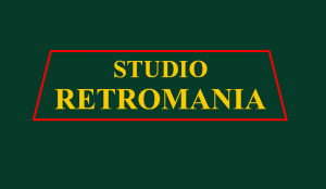 STUDIO RETROMANIA